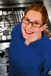 Your Inspired Chef anne Haerle - Pronounced Hurley and Don't You Forget It!